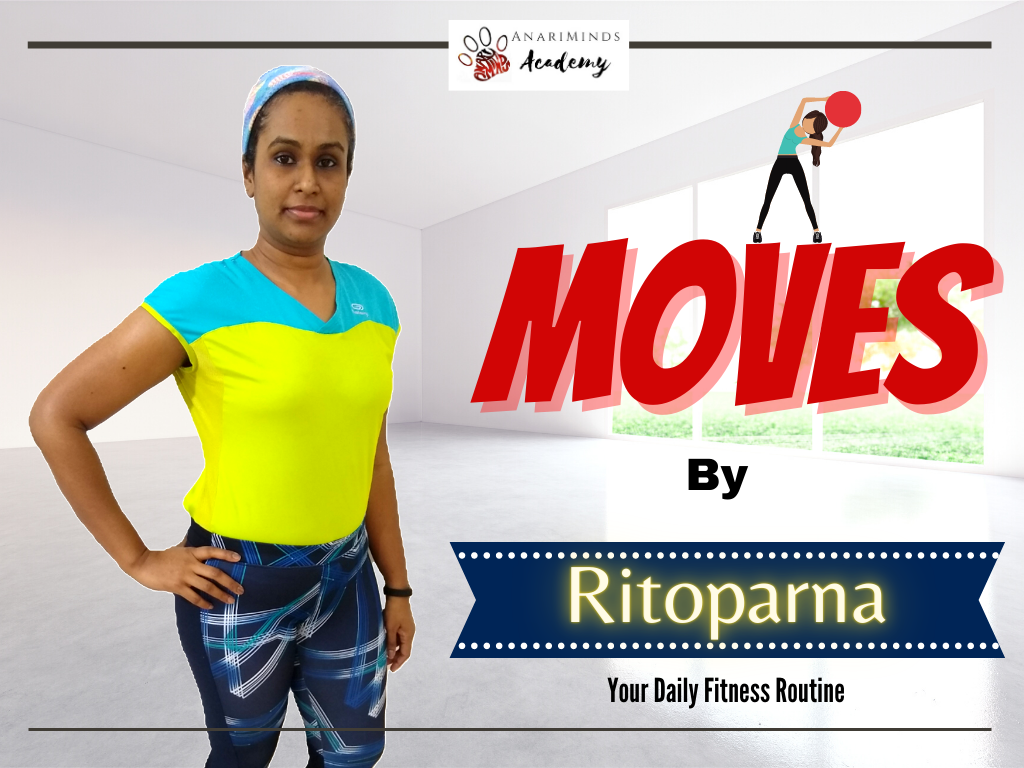 MOVES (Your Daily Fitness Routine)